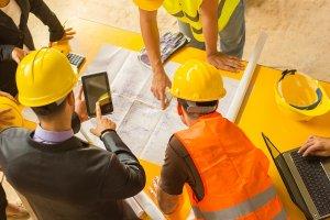 подготовка сметы на строительство