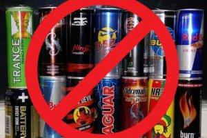Суть и цели закона о запрете продажи энергетических напитков несовершеннолетним