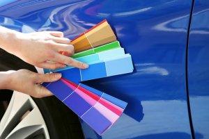 Как зарегистрировать изменение цвета автомобиля в ГИБДД и что для этого нужно