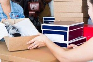 Можно ли сдать товар без этикетки но с чеком закон