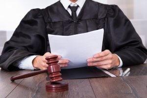 Жалоба в суд на соседей