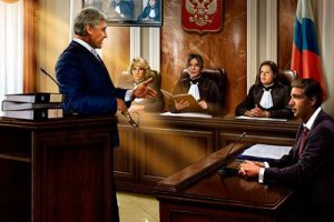 Общественные представители в суде