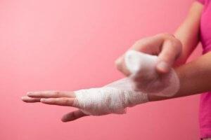 Телесные повреждения
