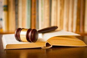 Изменение уголовной подсудности