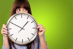 Какое время по трудовому кодексу считается вечерним