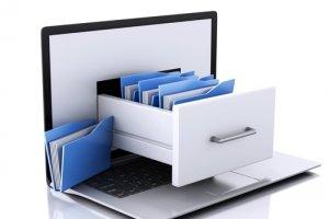 Заявление на налоговый вычет в электронном виде