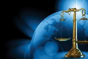 Особенности международного частного права
