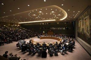 Защита интересов международного сообщества