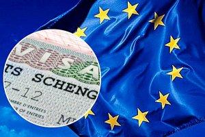 Шенгенская виза: срок оформления и стоимость