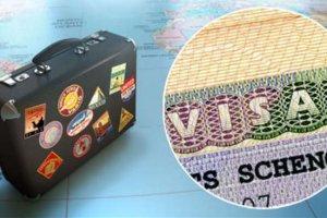 Оформление шенгенской визы через агенство