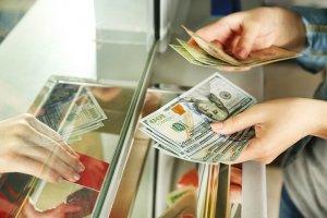 Перевод денег за границу