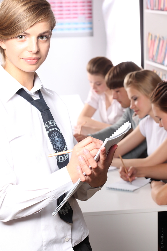 В Трудовом кодексе РФ описаны все нюансы отпуска для учеников
