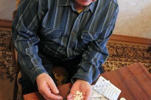 2 группа инвалидов должна получать необходимые медицинские препараты