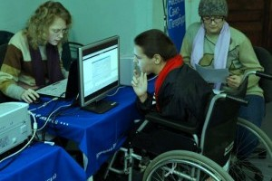 Инвалиды 2-ой группы нуждаются помощи в уходе