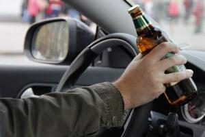 Выпил - за руль не садись!