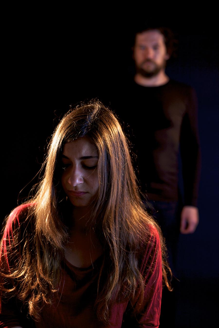 Насилию чаще всего подвержены женщины