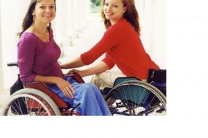 Принципы определения группы инвалидности или классификация инвалидов