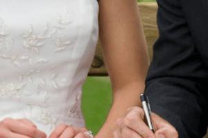 Брачный контракт поможет избежать некоторых проблем в будущем