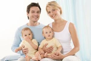 Материнский капитал выдается при рождении второго малыша