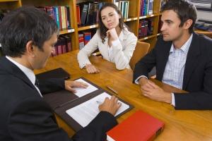 Недействительным считается брачный контракт, если доказана недействительность самого брака