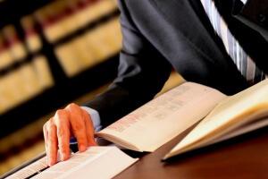 Наследство - частая причина обращения в суд