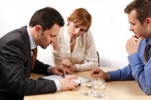 Без помощи юриста в бракоразводном процессе иногда не обойтись