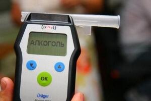 Препарат для измерения алкоголя