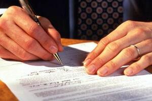 Договор дарения позволяет распоряжаться собственностью