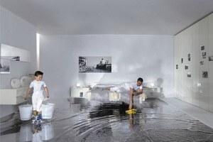 Что делать, если затопили соседи сверху? Фиксируем ущерб