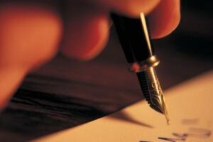 Если расписка написана от руки, можно будет провести экспертизу почерка (при необходимости)