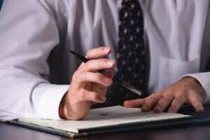 Агентский договор позволяет зафиксировать точные требования  и все моменты деятельности