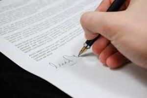 Широкий спектр действия - преимущество агентского договора