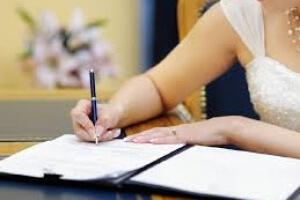 При смене фамилии придется менять почти все документы