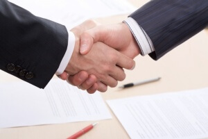 Мировое соглашение на стадии исполнительного производства: немного о главном