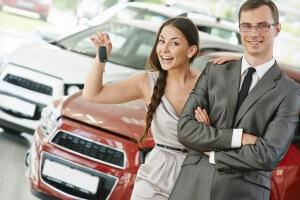 Лизинг автомобиля для физических лиц
