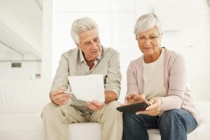 Как рассчитать пенсию по старости