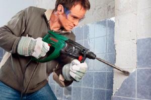 Разрешены ли ремонтные работы в выходные дни