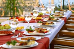 Правила оказания услуг общественного питания: требования к предприятиям и другие сведения