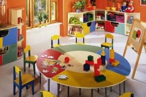 компенсация за непредоставление места в детском саду