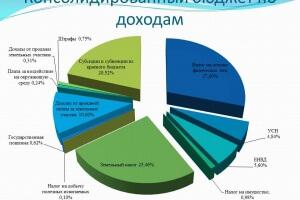Консолидированный бюджет: явление, структура, особенности и применение