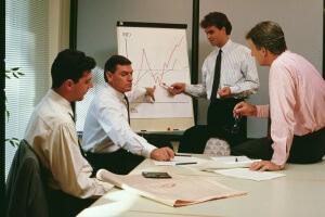 ведение предпринимательской деятельности без регистрации