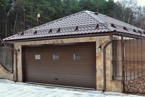 приватизировать гараж