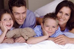права у ребенка в семье