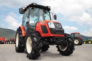 Как поставить трактор на учет