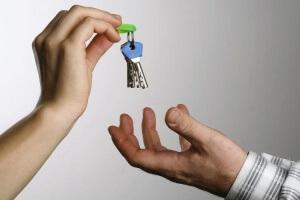 переоформление лицевого счета на квартиру