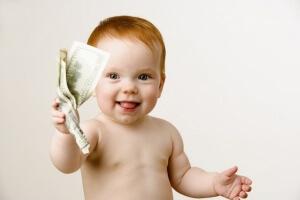 Сроки выплаты единовременного пособия при рождении ребенка