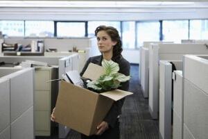 по какой причине могут уволить с работы