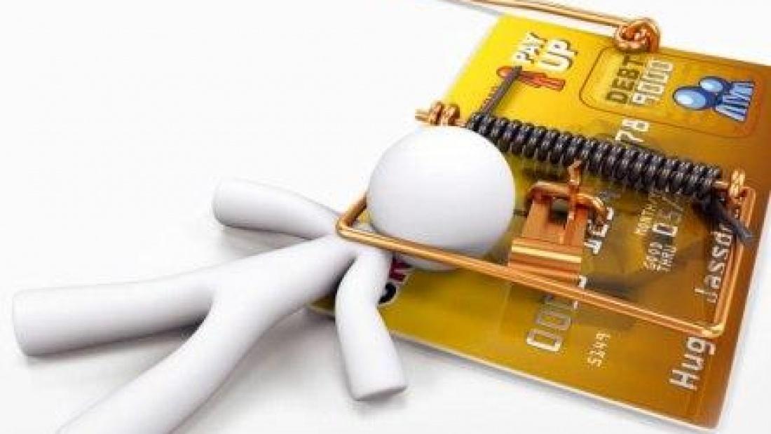 Программа расчета платежей по кредиту