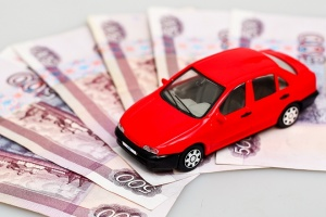 Где оплатить налог на машину
