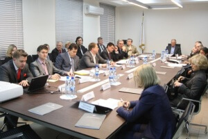 комиссия по социальному страхованию на предприятии
